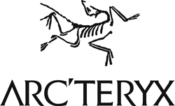 DLO office moving experts - arcteryx logo