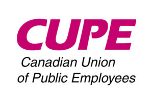 DLO office moving experts - CUPE logo
