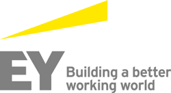 DLO office moving experts - EY logo