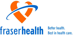 DLO office moving experts - fraser health logo