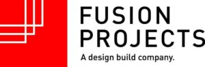 DLO office moving experts - Fusion Projects Logo