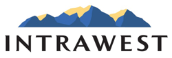 DLO office moving experts - intrawest logo