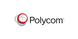 DLO office moving experts - polycom logo