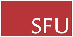 DLO office moving experts - simon fraser university (sfu) burnaby logo