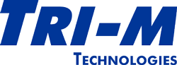 DLO office moving experts - tri-m technologies logo