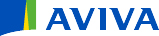 DLO office moving experts - aviva logo