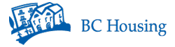 DLO office moving experts - bc housing logo