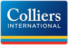 DLO office moving experts - colliers logo