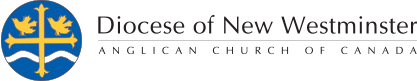 DLO office moving experts - diocese of new westminster logo