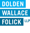 DLO office moving experts - Dolden Wallace Folick logo