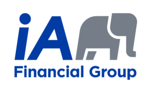 DLO office moving experts - iA Financial Group logo