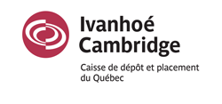 DLO office moving experts - Ivanhoe Cambridge logo