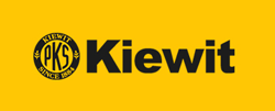 DLO office moving experts - kiewit logo