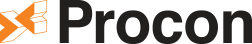 DLO office moving experts - procon logo