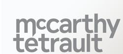 DLO office moving experts - mccarthy tetrault logo