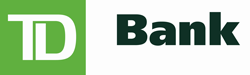 DLO office moving experts - td bank north vancouver logo