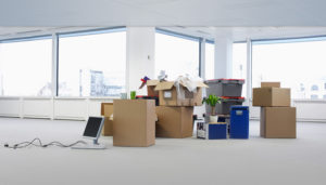 Office Relocation: Avoid Making These Mistakes