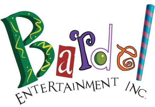 DLO office moving experts - Bardel Entertainment Logo