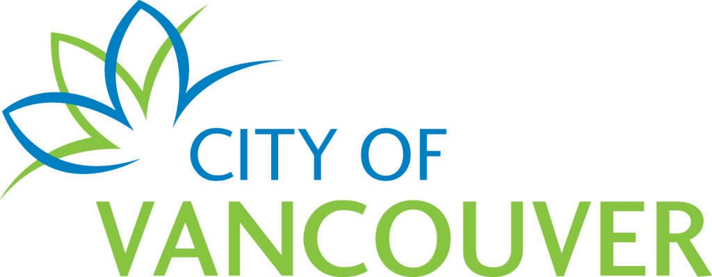 DLO office moving experts - City of vancouver logo