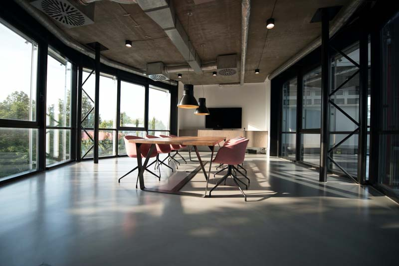 Commercial movers have expertise in taking care of office furniture